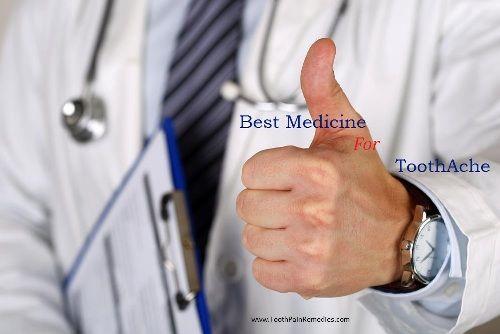 best-medicine-toothache-pain-relief